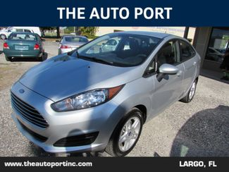 2017 Ford Fiesta SE in Largo, Florida 33773