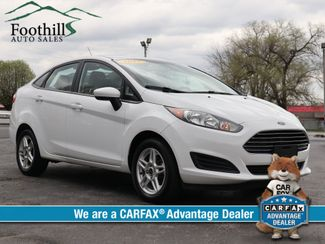 2017 Ford Fiesta in Maryville, TN