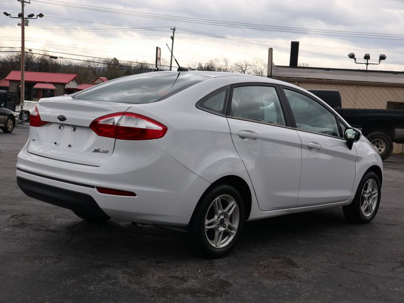 2017 Ford Fiesta SE  in Maryville, TN