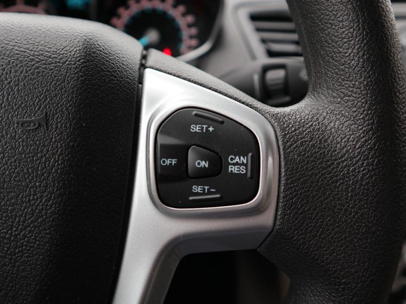 2017 Ford Fiesta SE  in Maryville, TN