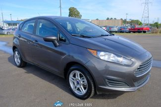 2017 Ford Fiesta SE in Memphis Tennessee, 38115