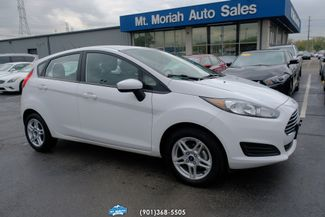 2017 Ford Fiesta SE in Memphis, Tennessee 38115
