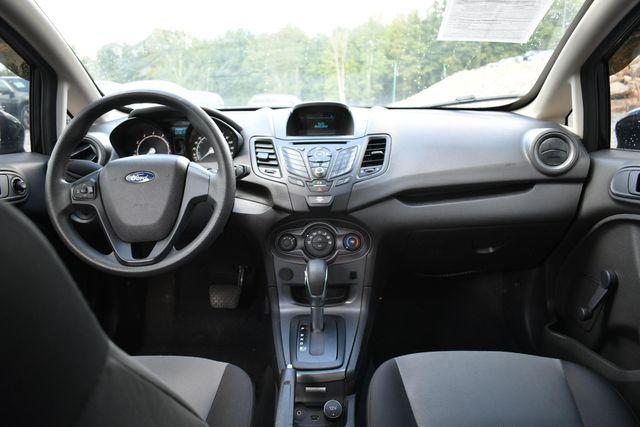 2017 Ford Fiesta S Naugatuck, Connecticut 13