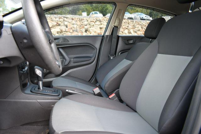 2017 Ford Fiesta S Naugatuck, Connecticut 15