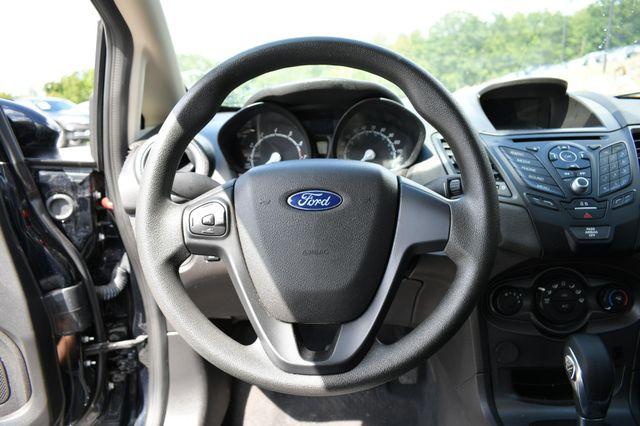 2017 Ford Fiesta S Naugatuck, Connecticut 16