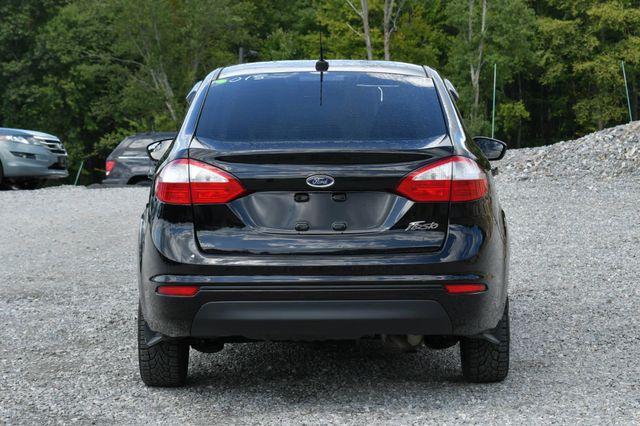2017 Ford Fiesta S Naugatuck, Connecticut 3