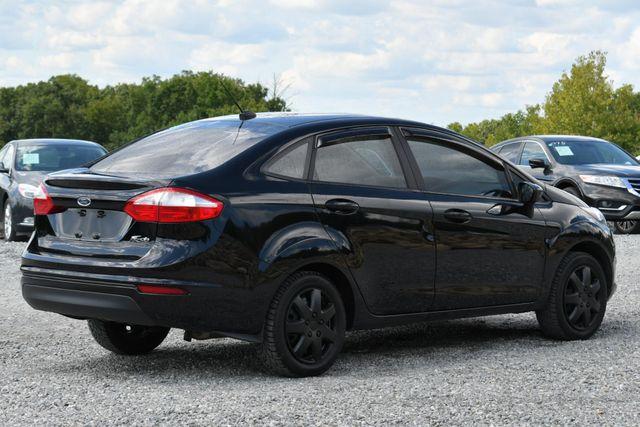 2017 Ford Fiesta S Naugatuck, Connecticut 4