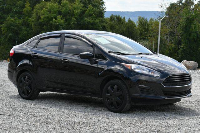 2017 Ford Fiesta S Naugatuck, Connecticut 6