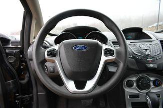 2017 Ford Fiesta SE Naugatuck, Connecticut 16