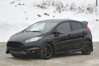 2017 Ford Fiesta ST Naugatuck, Connecticut 2