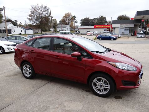2017 Ford Fiesta SE | Paragould, Arkansas | Hoppe Auto Sales, Inc. in Paragould, Arkansas