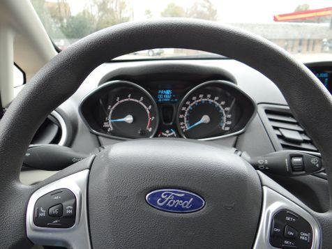 2017 Ford Fiesta SE | Paragould, Arkansas | Hoppe Auto Sales, Inc. in Paragould, Arkansas