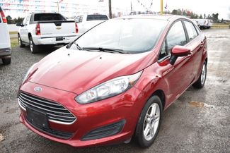 2017 Ford Fiesta SE in Shreveport, LA 71118