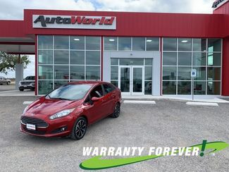 2017 Ford Fiesta SE in Uvalde, TX 78801