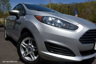 2017 Ford Fiesta SE Waterbury, Connecticut 11