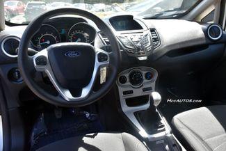 2017 Ford Fiesta SE Waterbury, Connecticut 12