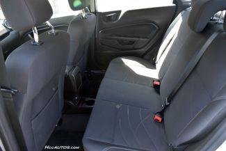 2017 Ford Fiesta SE Waterbury, Connecticut 14