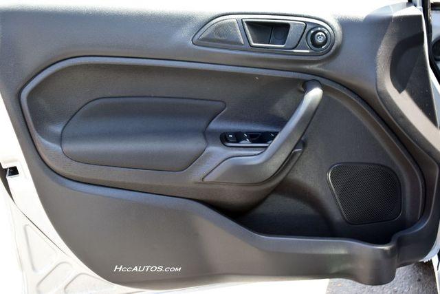 2017 Ford Fiesta SE Waterbury, Connecticut 21