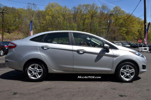 2017 Ford Fiesta SE Waterbury, Connecticut 7