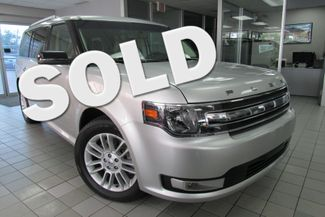 2017 Ford Flex SEL W/ BACK UP  CAM Chicago, Illinois