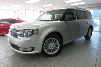 2017 Ford Flex SEL W/ BACK UP  CAM Chicago, Illinois 2
