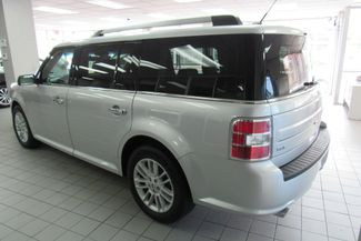 2017 Ford Flex SEL W/ BACK UP  CAM Chicago, Illinois 4