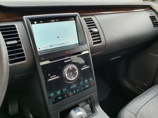 2017 Ford Flex Limited FWD w/Navigation in Louisville, TN 37777