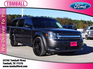 2017 Ford Flex SE in Tomball, TX 77375