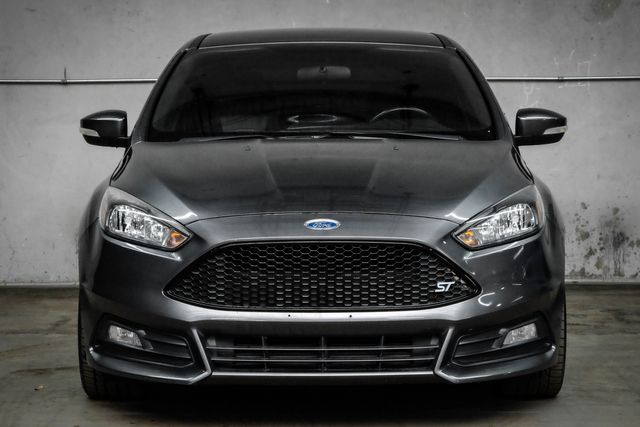 2017 Ford Focus ST Intake & Exhaust in Addison, TX 75001