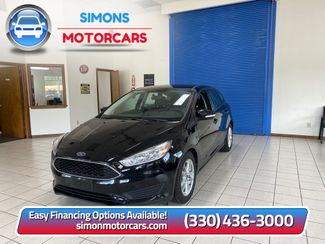 2017 Ford Focus SE in Akron, OH 44320