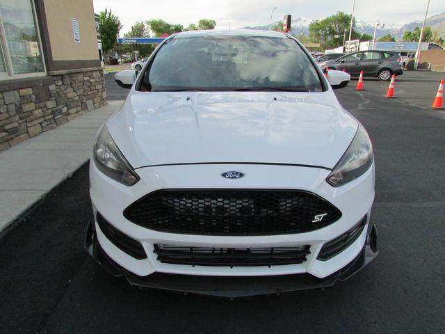 2017 Ford Focus ST in American Fork, Utah 84003