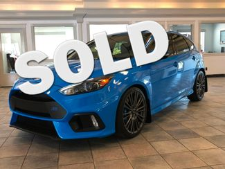 2017 Ford Focus RS in Atascadero CA, 93422