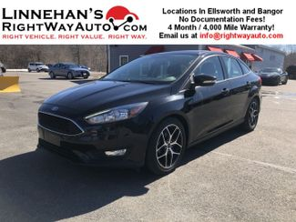 2017 Ford Focus in Bangor, ME