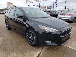 2017 Ford Focus SEL  in Bossier City, LA