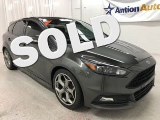 2017 Ford Focus ST | Bountiful, UT | Antion Auto in Bountiful UT