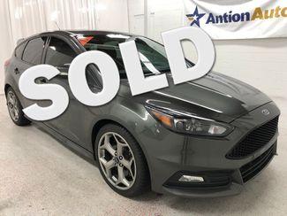 2017 Ford Focus ST | Bountiful, UT | Antion Auto in Bountiful UT