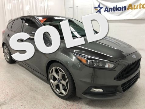 2017 Ford Focus ST | Bountiful, UT | Antion Auto in Bountiful, UT