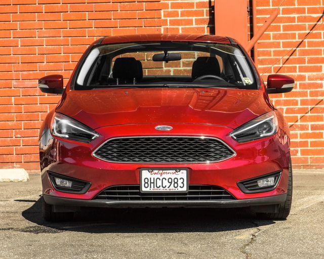 2017 Ford Focus SE Burbank, CA 1