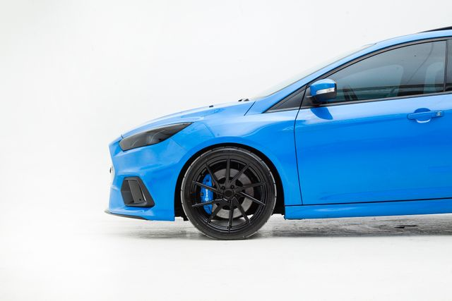 2017 Ford Focus RS Show Car With Many Upgrades in TX, 75006