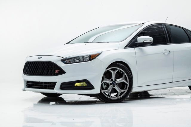 2017 Ford Focus ST With Upgrades in , TX 75006