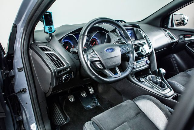 2017 Ford Focus RS With Upgrades in , TX 75006