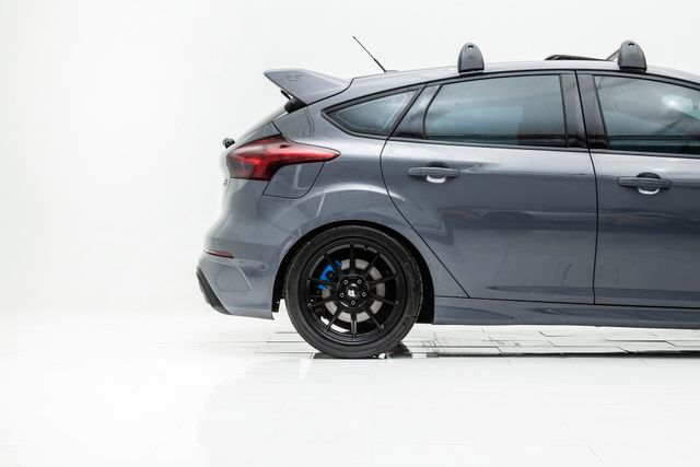 2017 Ford Focus RS With Upgrades in Carrollton, TX 75006