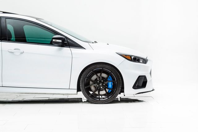 2017 Ford Focus RS Hennessey HPE400 in Carrollton, TX 75006