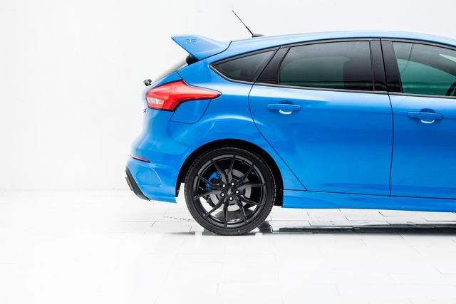 2017 Ford Focus RS RS2 in Carrollton, TX 75006
