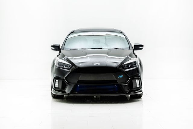2017 Ford Focus RS With Many Upgrades in Carrollton, TX 75006