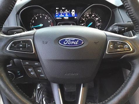 2017 Ford Focus Titanium | Champaign, Illinois | The Auto Mall of Champaign in Champaign, Illinois