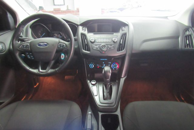 2017 Ford Focus SE W/ BACK UP CAM Chicago, Illinois 8