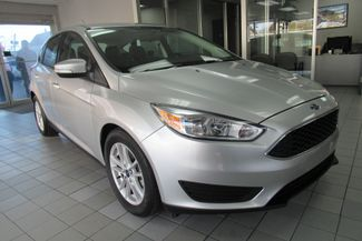 2017 Ford Focus SE W/ BACK UP CAM Chicago, Illinois