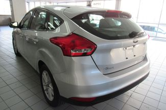 2017 Ford Focus SE W/ BACK UP CAM Chicago, Illinois 4