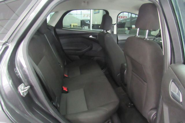 2017 Ford Focus SE W/ BACK UP CAM Chicago, Illinois 6